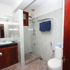 Отель Topaz Beach 3* Стандартный семейный номер с двуспальной кроватью фото 3