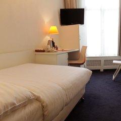 Multatuli Hotel 3* Стандартный номер с различными типами кроватей фото 3