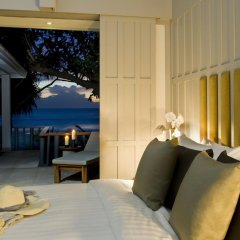 Отель The Surin Phuket 5* Люкс повышенной комфортности с двуспальной кроватью фото 2