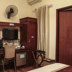 Отель A25 Nguyen Truong To 2* Улучшенный номер фото 6