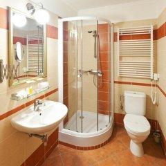 Отель Pytloun Design 4* Стандартный номер фото 5