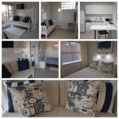 Отель South Point 3* Апартаменты с различными типами кроватей фото 3