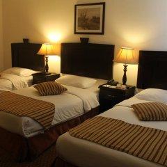 Al Fanar Palace Hotel and Suites 3* Стандартный номер с различными типами кроватей