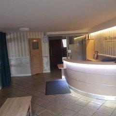 Отель Villa Pascal спа фото 2