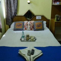 Hotel Bani Park Palace 2* Номер Делюкс с различными типами кроватей фото 4