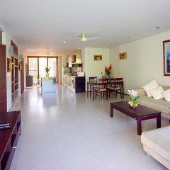 Отель Casuarina Shores Апартаменты с 2 отдельными кроватями фото 33