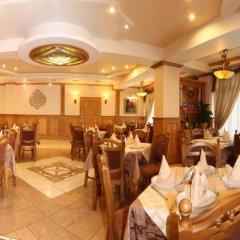 Гостиница Motel Natali Украина, Поляна - отзывы, цены и фото номеров - забронировать гостиницу Motel Natali онлайн питание фото 2