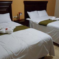 Apart Hotel Pico Bonito 3* Стандартный номер с 2 отдельными кроватями фото 4