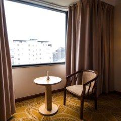 La Casa Hanoi Hotel 4* Номер Делюкс с различными типами кроватей фото 3
