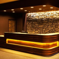 Отель Island Inn Rishiri 3* Стандартный номер фото 27