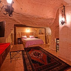 Jerveni Cave Hotel интерьер отеля фото 2
