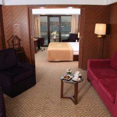 Anjer Hotel Bosphorus - Special Class 4* Стандартный номер с различными типами кроватей фото 4