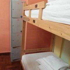 Отель Backpackers@SG Стандартный номер с различными типами кроватей фото 3