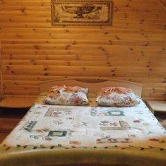 Гостиница Надежда Апартаменты с различными типами кроватей фото 5