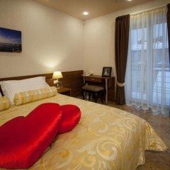 Гостиница Regatta Люкс с различными типами кроватей фото 8