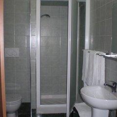 Отель Albergo Posta 3* Стандартный номер с различными типами кроватей фото 4