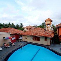 Отель Paradise Holiday Village фото 6