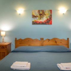 Отель Villa Al Faro комната для гостей фото 4