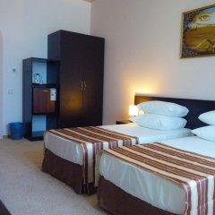 Гостиница Дионис 4* Номер Комфорт с различными типами кроватей фото 5