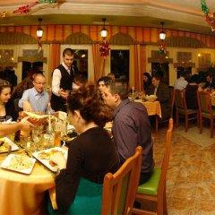 Отель Alfa Hotel és Wellness Centrum Венгрия, Силвашварад - отзывы, цены и фото номеров - забронировать отель Alfa Hotel és Wellness Centrum онлайн питание фото 2