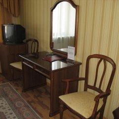 Гостевой дом Вознесенский при Азербайджанском посольстве Стандартный номер разные типы кроватей