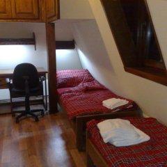 Апартаменты Apartments Villa Studenjak Нови Сад комната для гостей фото 3