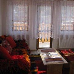 Отель Villa Zaburdo Болгария, Чепеларе - отзывы, цены и фото номеров - забронировать отель Villa Zaburdo онлайн комната для гостей