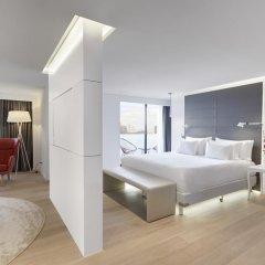 Отель Nh Collection Mexico City Reforma 4* Улучшенный номер фото 5