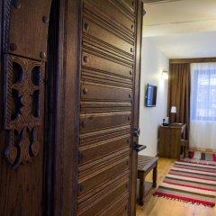 Отель Arbanashki Han Hotelcomplex 3* Номер Делюкс фото 2