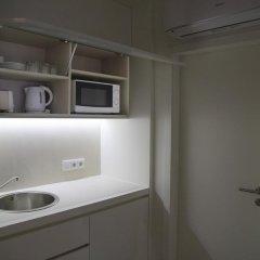 Hotel Spot Family Suites 4* Улучшенная студия разные типы кроватей фото 7