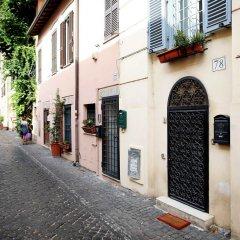 Отель Trastevere Calling Италия, Рим - отзывы, цены и фото номеров - забронировать отель Trastevere Calling онлайн фото 3