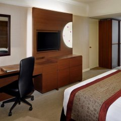 Отель PARKROYAL COLLECTION Marina Bay 5* Люкс фото 3