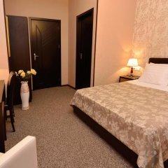 Отель King David 3* Стандартный номер с двуспальной кроватью фото 28