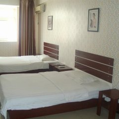 Zhengzhou Hongda Express Hotel 2* Стандартный номер с 2 отдельными кроватями фото 3