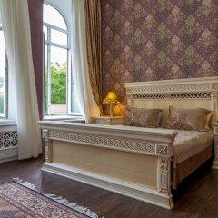 Отель Премьер Олд Гейтс 4* Люкс с различными типами кроватей фото 3