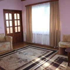 Отель Strakova House 3* Люкс с различными типами кроватей фото 2