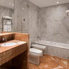 Отель Catalonia Gran Via 4* Стандартный номер с двуспальной кроватью фото 4