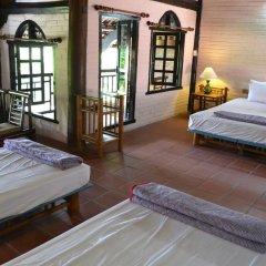 Отель Viethouse Lodge комната для гостей фото 3