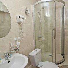 Гостиница Renion Zyliha 3* Стандартный номер 2 отдельными кровати фото 10