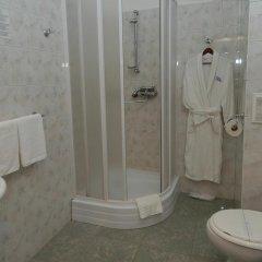 Гостиница Джузеппе 4* Стандартный номер разные типы кроватей фото 13