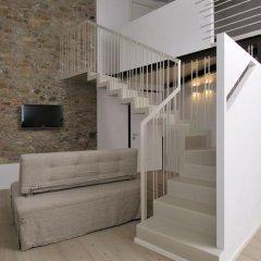 Отель Villa Aruch 2* Студия с различными типами кроватей фото 10