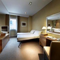 Eurostars Hotel Saint John 4* Стандартный номер с различными типами кроватей фото 10