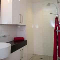 Апартаменты Premiere Apartments ванная фото 2