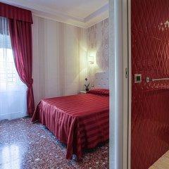Отель B&B Navona Queen 2* Стандартный номер с различными типами кроватей фото 10