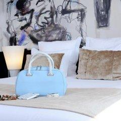Hotel 3K Barcelona в номере