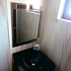Отель Villa Ravda Болгария, Равда - отзывы, цены и фото номеров - забронировать отель Villa Ravda онлайн ванная фото 2