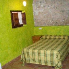 Отель Posada El Pozo Рибамонтан-аль-Мар комната для гостей фото 3
