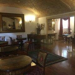 Hotel Villa San Pio 3* Стандартный номер с двуспальной кроватью