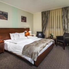 Garni Hotel Semlin B&B 3* Стандартный номер с двуспальной кроватью