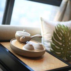 Отель Relax Season Hotel Dongmen Китай, Шэньчжэнь - отзывы, цены и фото номеров - забронировать отель Relax Season Hotel Dongmen онлайн спа